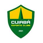 Cuiaba Esporte Clube MT - logo
