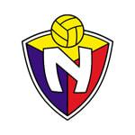 CD El Nacional - logo