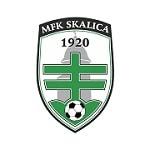 MFK Skalica - logo