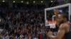 Kawhi Leonard, D'Angelo Russell Highlights from Toronto Raptors vs. Brooklyn Nets