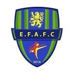 Feignies-Aulnoye - logo
