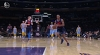 Big dunk from Terrance Ferguson
