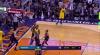 Alex Len, Zaza Pachulia  Highlights from Phoenix Suns vs. Golden State Warriors