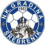 OFK Gradina Srebrenik - logo