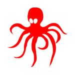 Люшня - logo
