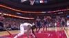 LeBron James with 15 Assists  vs. Washington Wizards