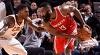 GAME RECAP: Rockets 117, Cavaliers 113