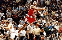 фото, НБА, Чикаго, Майкл Джордан