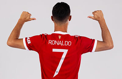 Манчестер Юнайтед, Криштиану Роналду, премьер-лига Англия, Реал Мадрид, Рауль, Алекс Фергюсон, Ювентус
