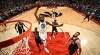 GAME RECAP: Warriors 127, Raptors 125