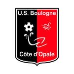 US Boulogne - logo