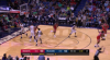 James Harden with 32 Points  vs. New Orleans Pelicans