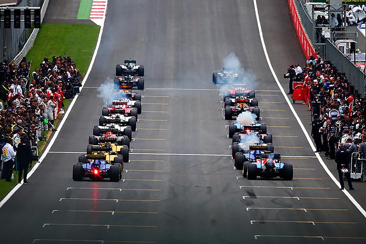бизнес, Берни Экклстоун, ФИА, Формула-1, регламент