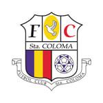 Санта-Колома - logo