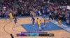Jerami Grant slams home the alley-oop