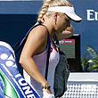 Кристина Макхейл, Каролин Возняцки, Western & Southern Open, WTA