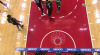 Kyrie Irving with 38 Points vs. Washington Wizards