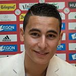 Anwar El Ghazi