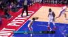 Aaron Gordon with 25 Points vs. Detroit Pistons