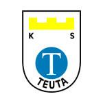 KS Teuta Durres - logo
