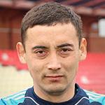 Арслан Сатубалдин