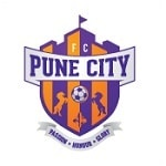 Пуне Сити - logo