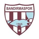 بانديرما سبور - logo