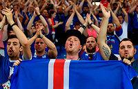Мазеруэлл, болельщики, Сборная Исландии по футболу, ЧМ-2018 FIFA