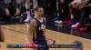 Top Play by George Hill vs. the Clippers