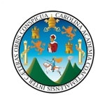 Универсидад Сан-Карлос - logo