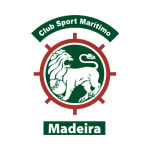 Maritimo Madeira B - logo