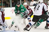 Валерий Ничушкин, НХЛ, фото, Даллас