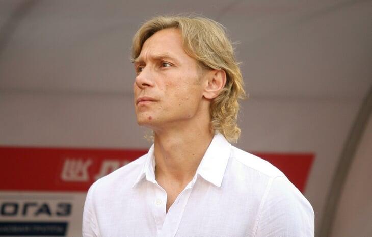 Какой еврокубок брал Карпин? За что получил бан в РПЛ? Сколько забил за сборную?