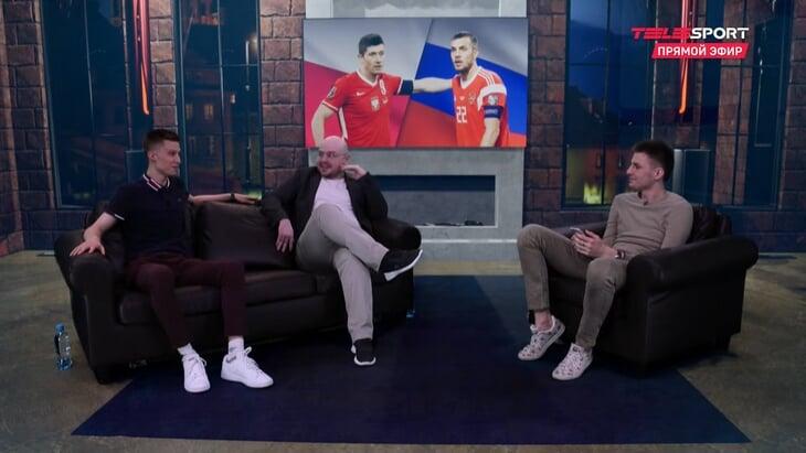 РФС и «Матч ТВ» воюют с «Телеспортом» из-за сборной. Что у них происходит?