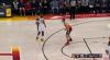 LeBron James, Rajon Rondo Top Assists vs. Utah Jazz