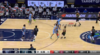 Anthony Edwards 3-pointers in Minnesota Timberwolves vs. Memphis Grizzlies