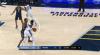 Jaren Jackson Jr. 3-pointers in Indiana Pacers vs. Memphis Grizzlies