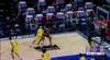Buddy Hield 3-pointers in Sacramento Kings vs. Los Angeles Lakers