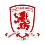 Мидлсбро U-19 - logo