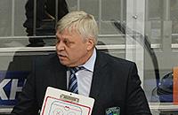 КХЛ, Павел Езовских, Югра, отставки