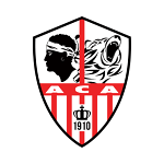 Ajaccio - logo