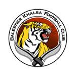 Балестье Халса - logo