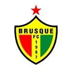Brusque SC - logo