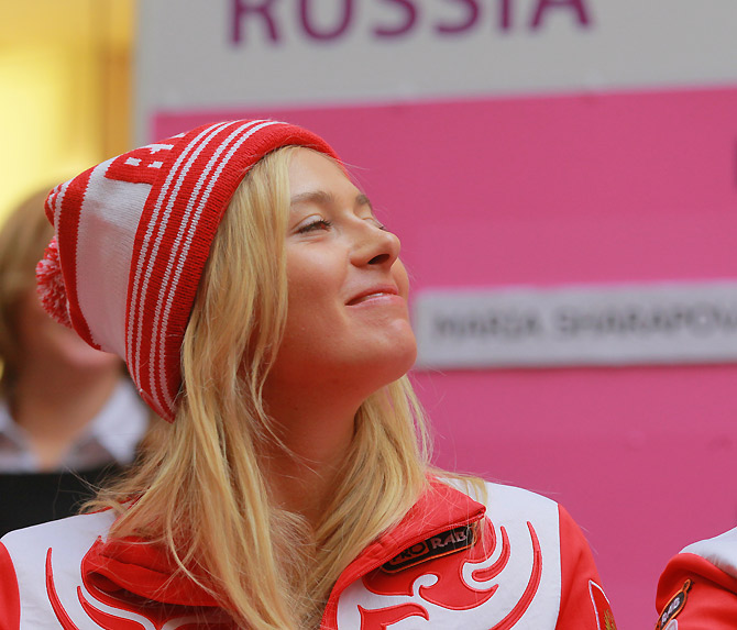 Флаговая атака. 11 знаменосцев России на летних Играх