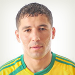 Улугбек Бакаев