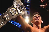 Возвращение года в UFC