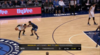 Spencer Dinwiddie with 36 Points vs. Minnesota Timberwolves