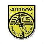 FK Dinamo Vranje - logo