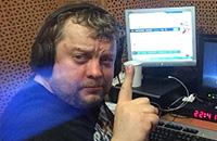 телевидение, Матч ТВ, Алексей Андронов, Николай Валуев