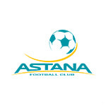 Астана - болельщики